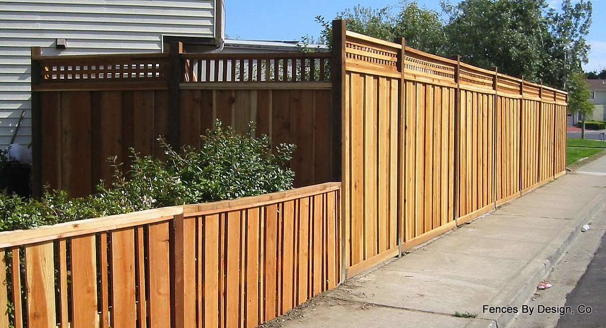 My business modular architectural redwood fencing cedar fencing workwithnaturefo